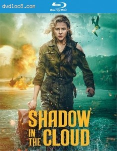Cover Image for 'Shadow in the Cloud'