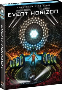 Cover Image for 'Event Horizon (Collector's Edition)'
