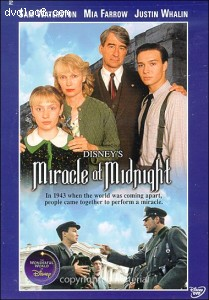 Miracle At Midnight Cover