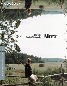 Cover Image for 'Mirror (Criterion Collection)'