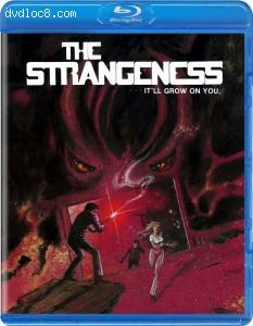 Cover Image for 'Strangeness, The'