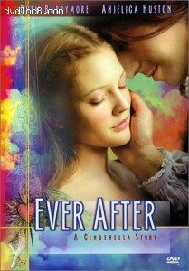Ever After: A Cinderella Story Cover