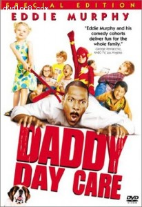 Daddy Day Care Cover