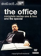 Office, The (Complete Series One & Two and the Special)