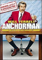 Anchorman: The Legend of Ron Burgundy (Gift Set, Limited Edition, Widescreen)