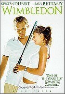 Wimbledon (Widescreen) Cover