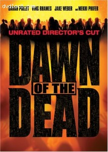 Dawn Of The Dead - Unrated Director's Cut (Fullscreen)