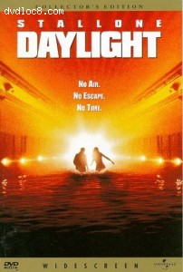 Daylight (Collector's Edition) Cover