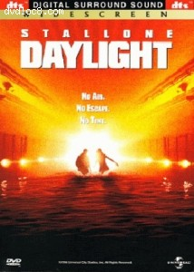 Daylight (DTS) Cover