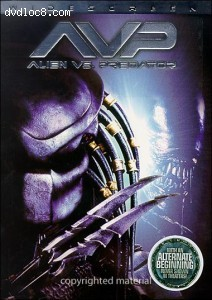 Alien Vs. Predator (Widescreen)