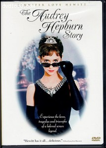 Audrey Hepburn Story, The