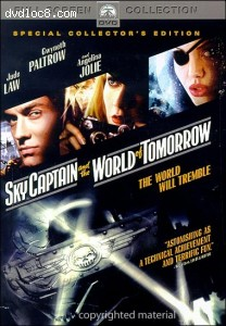 Sky Captain And The World Of Tomorrow: Special Collector's Edition (Fullscreen)