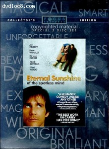 Eternal Sunshine Of The Spotless Mind: Collector's Edition