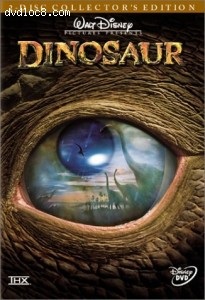 Dinosaur: 2-Disc Collector's Edition