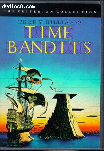 Time Bandits (Criterion)