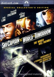 Sky Captain And The World Of Tomorrow: Special Collector's Edition (Widescreen)