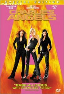 Charlie's Angels: Special Edition Cover