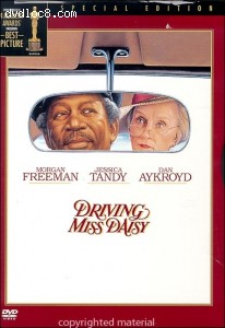 Driving Miss Daisy: Special Edition Cover