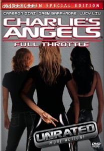 Charlie's Angels: Full Throttle (Widescreen Special Edition)