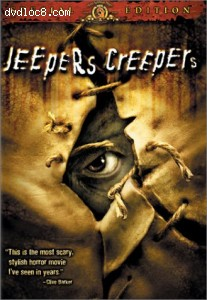 Jeepers Creepers (Special Widescreen Edition)