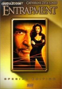 Entrapment: Special Edition (Widescreen) Cover