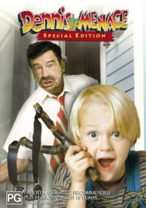 Dennis the Menace: Special Edition Cover