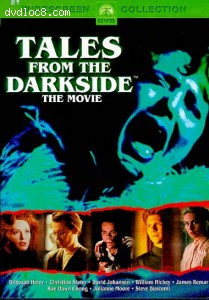 Tales From The Darkside: The Movie