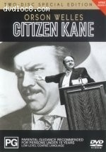 Citizen Kane (Warner)