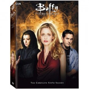 Buffy the Vampire Slayer - The Complete Sixth Season