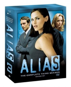 Alias - The Complete 3rd Season