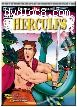 Hercules (Animated-not Disney) Cover