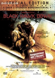 Black Hawk Down (German Special Edition)