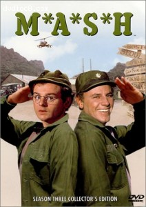 M*A*S*H - Season Three (Collector's Edition) Cover