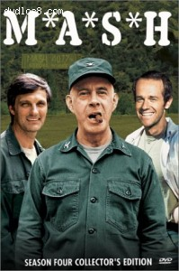M*A*S*H - Season Four (Collector's Edition) Cover