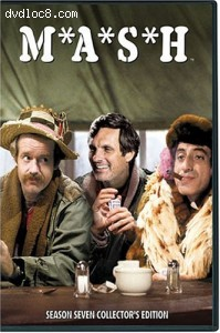 M*A*S*H - Season Seven (Collector's Edition) Cover