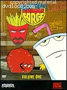 Aqua Teen Hunger Force: Vol. 1