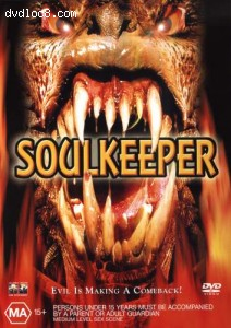 Soulkeeper Cover