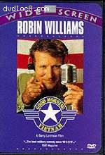 Good Morning, Vietnam Cover