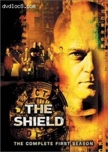 Shield, The - The Complete First Season