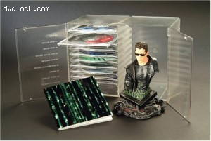 Ultimate Matrix Collection, The: Limited Edition