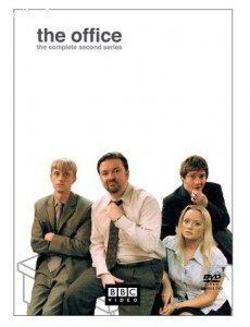 Office, The Cover