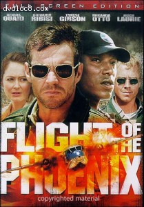 Flight Of The Phoenix (Fullscreen)
