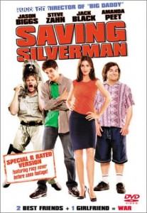Saving Silverman (Special R-Rated Version)