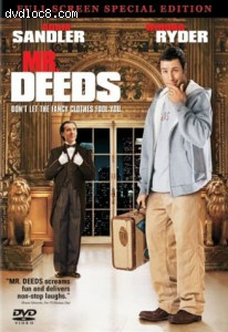 Mr. Deeds (Full Screen)