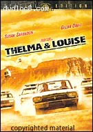 Thelma & Louise: Special Edition Cover