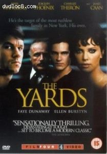 Yards, The Cover