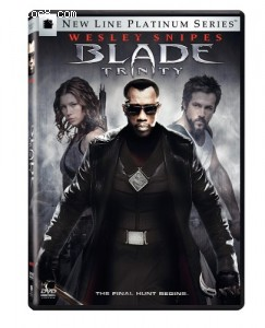 Blade: Trinity (R-Rated)