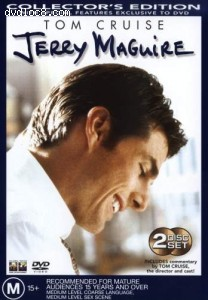 Jerry Maguire: Collector's Edition