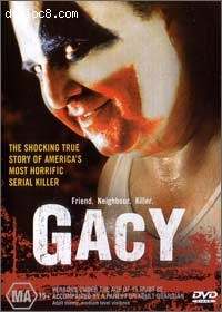 Gacy (a.k.a. Crawl Space, The) Cover