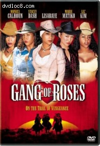 Gang Of Roses Cover